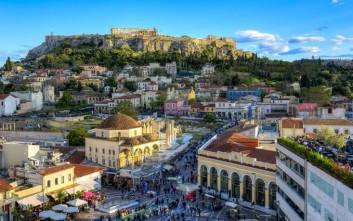 Οι λόγοι που αγαπάμε την Αθήνα τώρα που καλοκαιριάζει