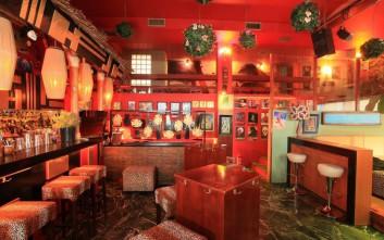 Εφτά εξωτικά μπαρ της Αθήνας