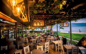 Καλαματιανός Seafood Restaurant, η θαλασσινή ελληνική κουζίνα στα καλύτερά της