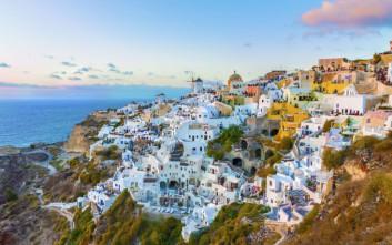 Οι αναγνώστες της Telegraph ψηφίζουν Ελλάδα