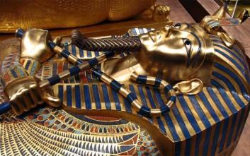 Θησαυροί του Τουταγχαμών στο νέο μουσείο του Καΐρου