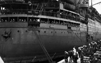 Τα «πλοία των φιλοσόφων» με τα οποία εξόρισαν οι Σοβιετικοί τους διανοουμένους τους