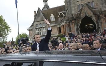 Οι πρώτες 100 μέρες του νεότερου Γάλλου Προέδρου