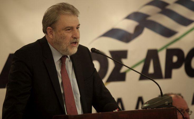 Μαριάς: Οι πληγέντες στον Σαρωνικό έχουν δικαίωμα να ζητήσουν αποζημίωση