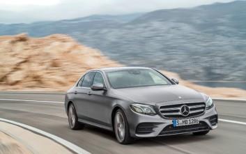 Δυο βραβεία καινοτομίας στην Mercedes-Benz