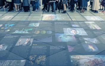 Ο Έλληνας φοιτητής που πάει στο Ευρωπαϊκό Κοινοβούλιο μια καινοτομία που θ' αλλάξει το διαδίκτυο