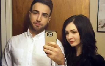 Η ομολογία ενός άντρα μέσω social media για τον φόνο της συντρόφου του