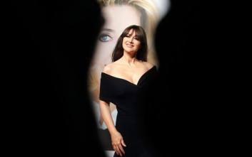 Ξανά στην πασαρέλα η Μόνικα Μπελούτσι για την Dolce & Gabbana