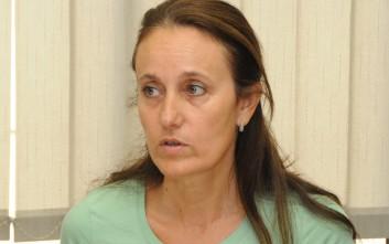 Περιφερειακή σύμβουλος για Τζήμερο: Υστερικό φασιστοειδές