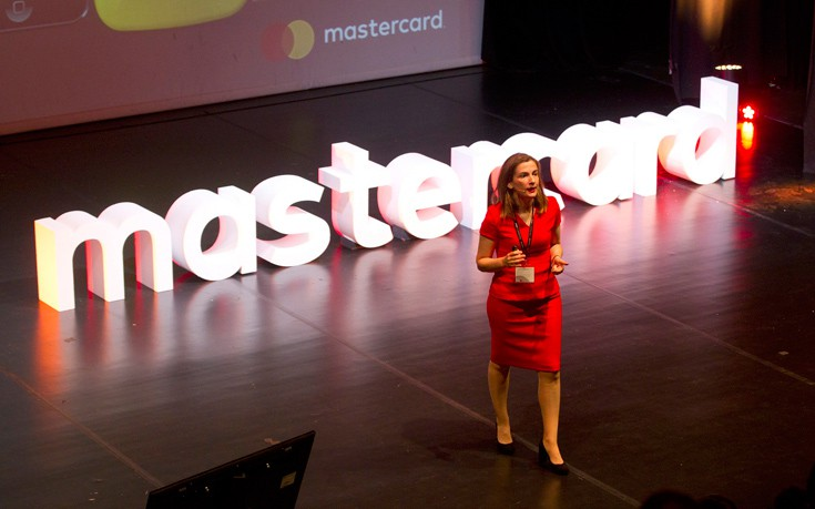 Η Mastercard παρουσίασε στην Αθήνα το αύριο της τεχνολογίας πληρωμών