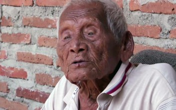 Πέθανε σε ηλικία 146 ετών ο γηραιότερος άνθρωπος στον κόσμο