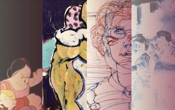 Έκθεση με δεκαπέντε έργα νέων καλλιτεχνών στο παλαιό Χρηματιστήριο