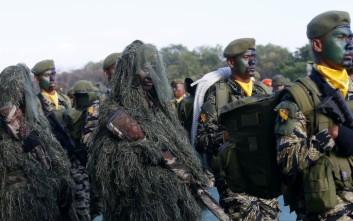 Νεκρός ο ηγέτης μιας συμμαχίας συμμάχων των τζιχαντιστών του ISIS στις Φιλιππίνες