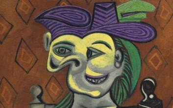 Πίνακας του Πικάσο πουλήθηκε για 40 εκατ. ευρώ