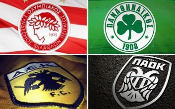 FIFA και UEFA καλούν τους τέσσερις «μεγάλους» του ελληνικού ποδοσφαίρου για ραντεβού στην Ελβετία