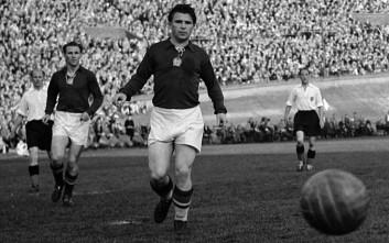 Ο ούγγρος «προδότης» που είχε τόσα γκολ όσες και οι συμμετοχές του στον αγωνιστικό χώρο!