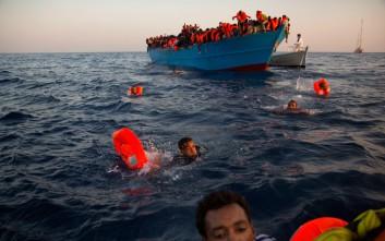 Κέρδη 35 δισεκ. δολαρίων το χρόνο αποκομίζουν οι διακινητές μεταναστών