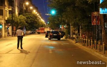 «Αδικαιολόγητος ο φανατισμός και η τυφλή βία στο κέντρο της Αθήνας»