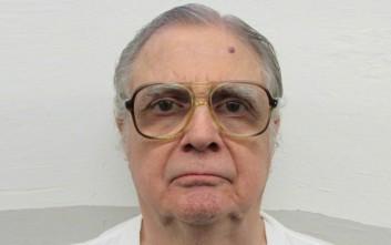 Εκτελέστηκε ο «Χουντίνι των θανατοποινιτών»
