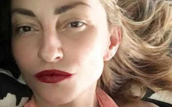 Ρούλα Ρέβη: Όταν γέννησα δέχτηκα bullying από γυναίκες στη δουλειά μου