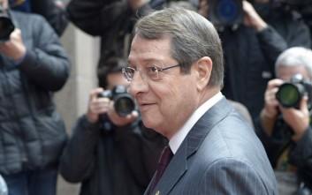 Στη Νέα Υόρκη θα μεταφερθεί το ενδιαφέρον για το Κυπριακό