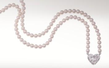 Διαμάντι σε σχήμα καρδιάς πουλήθηκε σε τιμή παγκόσμιο-ρεκόρ
