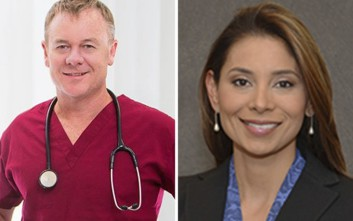 Ζευγάρι γιατρών στη Βοστόνη βρέθηκε με κομμένους λαιμούς
