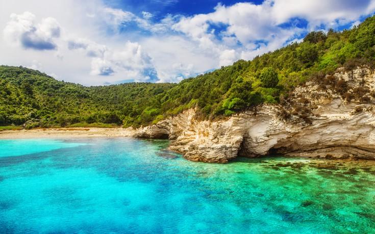 Πέντε εξωτικές παραλίες της Ελλάδας