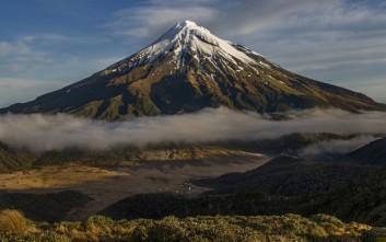 Το ιερό βουνό των Μαορί και η γυμνή φωτογράφιση που τους εξόργισε