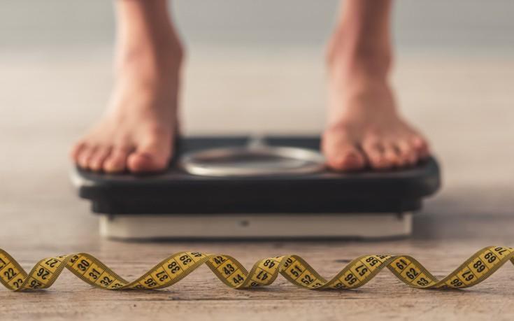 Πέντε λόγοι για τους οποίους δεν χάνετε βάρος