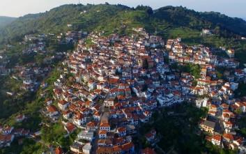 Κορονοϊός: Παραβίασαν τα μέτρα και πήγαν να διασκεδάσουν στην Σκιάθο