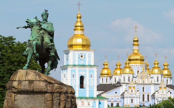 Κίεβο, ρετρό γοητεία μιας άλλης εποχής
