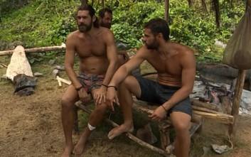 Το Survivor «εκτόξευσε» τη σεξουαλική ζωή των Ελλήνων