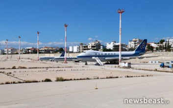 Η μέρα που η Αθήνα απέφυγε μία από τις μεγαλύτερες αεροπορικές τραγωδίες