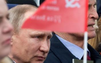 Πούτιν: Η Ρωσία μπορεί να αφανίσει όποιον κι αν της επιτεθεί