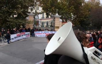 Αντίθετοι στην καταστρατήγηση της απεργίας οι Διοικητικοί Δικαστές