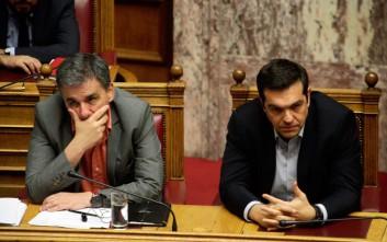 Οι δυσκολίες με την επιστροφή των δανειστών στην Αθήνα