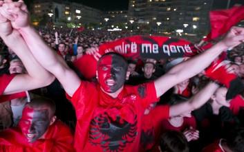 Οι Τσάμηδες, η Τσαμουριά και η ιδέα της «Μεγάλης Αλβανίας»
