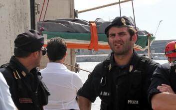 Συνελήφθησαν 68 μαφιόζοι στην Ιταλία