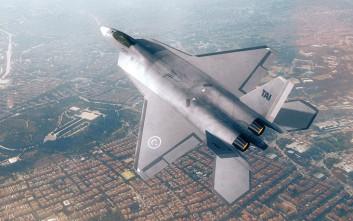 Έπεσαν οι υπογραφές για την κατασκευή των κινητήρων του τουρκικού μαχητικού στελθ
