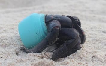 Αυτή είναι η πιο βρόμικη παραλία του κόσμου