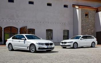 Η BMW αναβαθμίζει τα μοντέλα της το καλοκαίρι