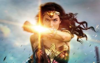 Η «Wonder Woman» στις ελληνικές αίθουσες στις 8 Ιουνίου