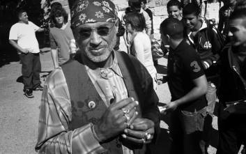 Πέθανε ο γνωστός φωτογράφος Στάνλεϊ Γκριν