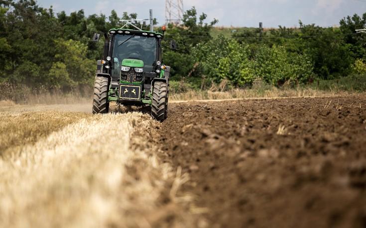 Τα προϊόντα αγροδιατροφής της Ελλάδας θα αποκτήσουν «Ελληνικό Σήμα»