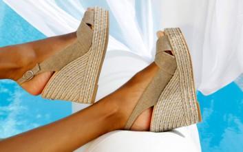 Τα παπούτσια Zaccys και η ξεχωριστή ιστορία που τα συνοδεύει
