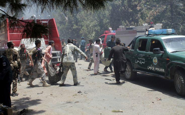 Περισσότεροι από 200 νεκροί και 700 τραυματίες σε ραμαζάνι στο Αφγανιστάν