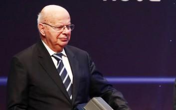 Βασιλακόπουλος: Δεν μετανιώνω για τις αποφάσεις μου