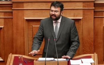 Βασιλειάδης: Το καλοκαίρι θα τελειώσει με νέες επιτυχίες για τον ελληνικό αθλητισμό