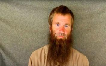 Ελεύθερος μετά από έξι χρόνια Σουηδός όμηρος στα χέρια της Αλ Κάιντα
